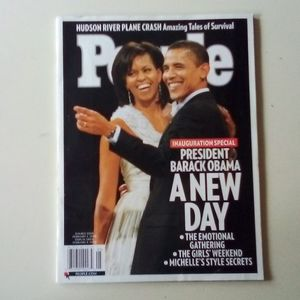 Awesome 2009' Double Issue People Magazine
